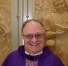 Rev. Bernard F. O'Connor, O.S.F.S. Retired Priest in Residence